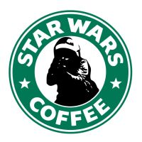 Starbucks Rebel by theCrow65
