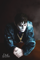 Barnabas Collins by ArchXAngel20