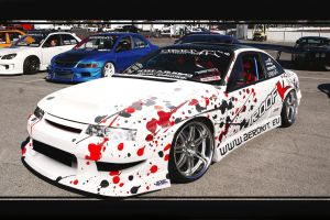 calibra JDM by ROOF01