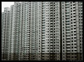 CHINA-Shanghai-7-Flats 2 by maladjust