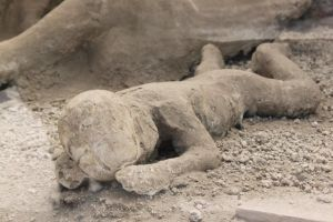 Pompeii Child. by NarutardKerry