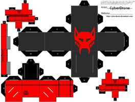 Cubee - Maximal by CyberDrone