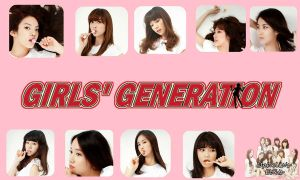 SNSD Edit by Kpopified