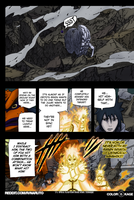 Naruto 640: Preparing for the End by Properlogic