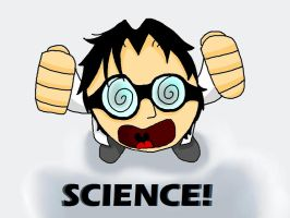 SCIENCE by Broezzz