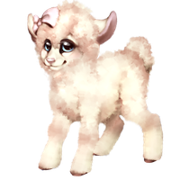 little lamb by nevaeh-lee