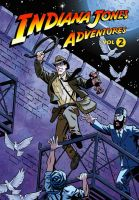 Indiana Jones Adventures Vol.2 by cretineb