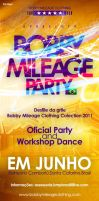 bobby mileage party by thiagotasca