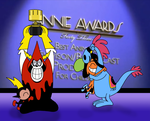 Wander Over Yonder Winners by Starbour