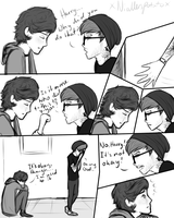 Hidden Love - Chapter 1 - Page 3 by xLilacNiallDoex