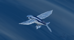 Malolo, or Flying Fish by ScoutMcBall