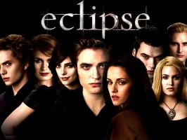 Eclipse Cullens by StrawberryCake01