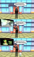 Pokemon X and WHY?! by mattwo
