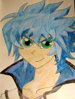 Jesse from Yugioh GX by BuickRegalRacecar56