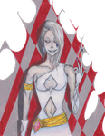 Ghiraher by YourWaywardDestiny