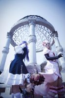 umineko_catch me if you can by hybridre