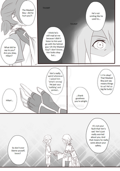 Little Adventures CH6 PG 21 by manga1357