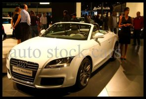 Audi TT Roadster by autostockcars