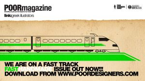 Promote the fast issue by B-positive