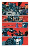 Wreckers 5 pg2 SPOILERS by dcjosh