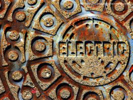 electric by wroquephotography