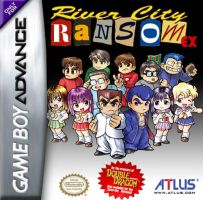 River City Ransom Remix by Sindayven