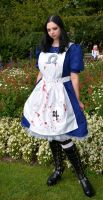 Alice Liddell 3 - Alice Madness Returns by JunaAvatari