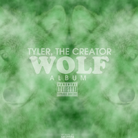 Tyler The Creator - Wolf by AACovers