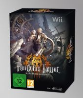 pandora's tower limited edition by markdean2012