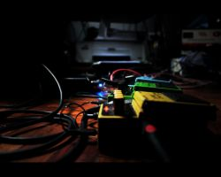 lights and sounds by marben