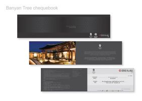 Chequebook Booklet by dustbean11