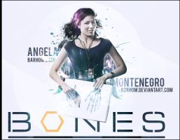 Angela Montenegro by B2rhom