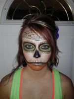 Another Day of the Dead! by bkell22