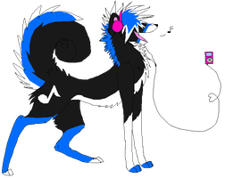 Muse Adoptable Auction by Corrupt-Adopts