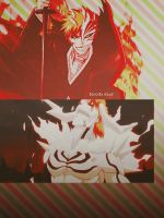 Bleach GIF!! by Laxe-BloodyDays