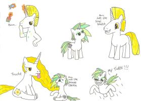 Things to do when your bored ! by Greattie