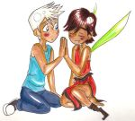 FernGully AU by shadowpiratemonkey7