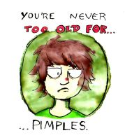 You're never too old for... by SnappySnape