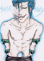 Mr. Insanity_traditional by justShadowchan