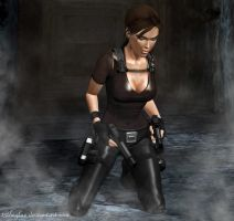 Tomb Raider Lara Croft 16 by typeATS