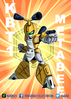METABEE by RGridley