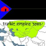 Turkic Empire 2065 by Infekted1000
