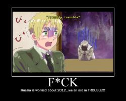 Hetalia Motivational Poster by Icefire149