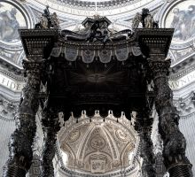 Baldacchino by creativehouse