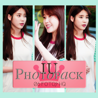Photopack IU 004 by DiamondPhotopacks