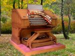 WurliTzer in the Woods by slowdog294