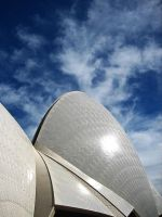 Bennelong Point by MartinIsaac