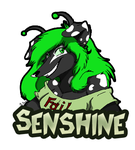 Senshine Badge by xAshleyMx