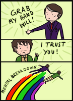 This Season on Hannibal by plushfox