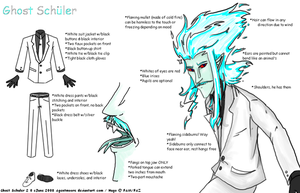 Schuler Ghost Ref Sheet 2.0 by AgentMoore